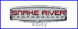 K&n Performance Cold Air Intake For 2003-2007 Dodge Ram Cummins Diesel 5.9l