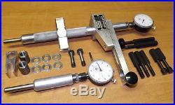 Kent Moore PT-5067 Cummins Engine Diesel Injection Timing Tool Kit