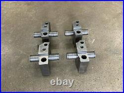 Machined Rocker Arm Pedestals for 4BT 3.9L Cummins Diesel