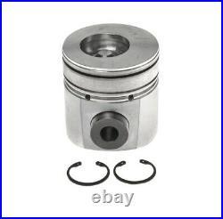 Mahle For Cummins 5.9L 12 Valve Diesel Clevite Aluminum Engine Piston 224-3520