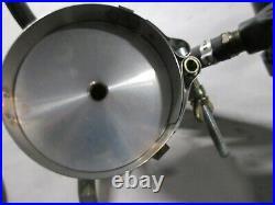Miller Tool 9022 Cummins Diesel Test Plug For 5.9 Liter 6.7 Liter Engines