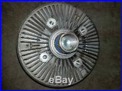 Mopar OEM Engine Cooling Fan Clutch Cummins Diesel 6.7L part# 68155609AA