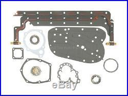 NEW FP Diesel Lower Engine Gasket Set FP-3801454 Cummins Big Cam IV