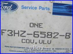 NEW GENUINE Cummins 8.3L DIESEL Engine Valve Cover OEM Ford F3HZ-6582-B Truck