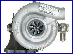 NEW OEM Holset H1C Turbo Marine Cummins 6BT Diesel Engine 5.9L 3534374H 3534373