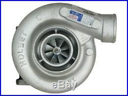 NEW OEM Holset H1C Turbo Various Cummins 6BTAA Diesel Engine 3528238 3528237