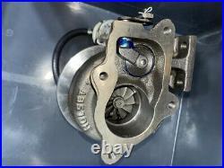 NEW OEM Holset HE221W Turbo Cummins QSB Diesel Engine 4040554 4040555 Industrial