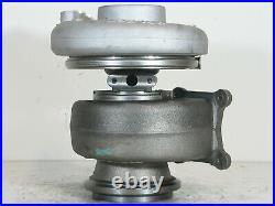 NEW OEM Holset HX55 Turbo Industrial Cummins M11 Diesel Engine 3593607 3593606