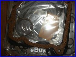 NEW Sealed Box Cummins UPPER Top Diesel Engine Gasket Complete Set Kit 4024955