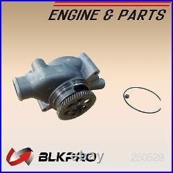 NEW WATER PUMP FITS DETROIT DIESEL 50 60 SERIES Engine TRUCKS 23520136 23505895