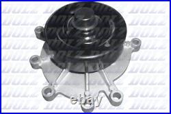 NEW Water Pump For JEEP CHEROKEE 3.7 4x4 Laredo V6 COMMANDER 4.7 V8