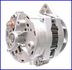 New 105a Alternator Fits Cummins Engine 6b 6c Diesel 1999-2007 3675256rx 3934778