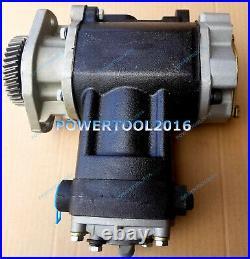New Air Brake Compressor 3558018 Fit for Cummins Diesel Engine 6CT 8.3L