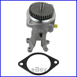 New Engine Vacuum Pump with Gasket For Dodge Ram 2500 3500 Pickup Truck 1994-2002
