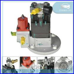 New Fuel Pump 3090942 3417674 Fits for Cummins Engine M11 N14 QSM11 ISM 11