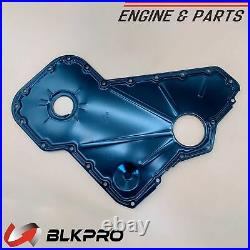 New Housing Gear Cover For 8.3L Cummins 3926847 6CT 8.3C Diesel Engine