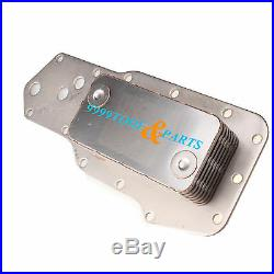 New Oil Cooler Core 3921558 3957544 fit for Cummins Diesel Engine 6BT 5.9L