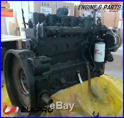 New Original DCEC Cummins Engine Complete Kit 5.9L 180 HP B5.9 C180 No Core Need