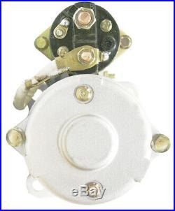 New Starter Motor fits Cummins Engine B5.9-C 5.9L Diesel B5.9-C 01/88 Onward