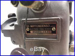NipponDenso Diesel Fuel Injection Pump Fits Cummins Engine 092000-0970 (3928210)