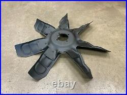 OEM Engine Cooling Fan 94-02 12 / 24 Valve Dodge Ram Cummins Turbo Diesel 5.9L
