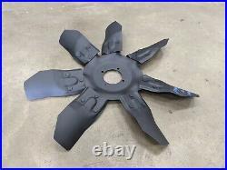 OEM Engine Cooling Fan from 1995 12 Valve Dodge Ram Cummins Turbo Diesel 5.9L
