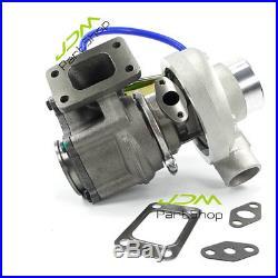 OEM HX30W 3537033 Turbocharger For Cummin Truck Komatsu 4BT Diesel Engine 110HP
