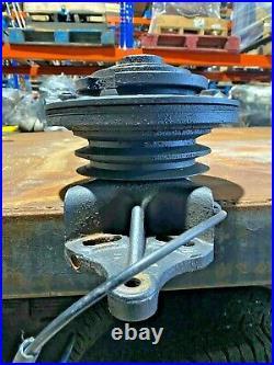 OEM Horton Fan Clutch off Cummins N14 Celect Plus Diesel Engine, 601158