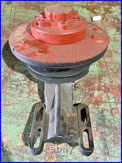 OEM Horton Fan Clutch off Cummins N14 Diesel Engine for 1997 Ford LT9000