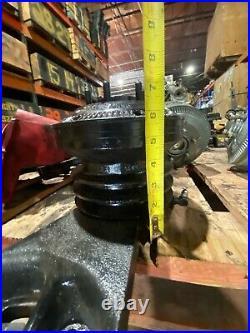 OEM Horton Fan Clutch off Cummins N14 Diesel Engine, for 2003 Peterbilt 387