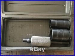 OTC 7107-K Fuel Injector Puller Set for Cummins Diesel Engines