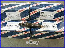 Oem Bosch New 50hp Fuel Injectors For 89-93 Dodge Cummins 5.9 6BT Diesel Engine