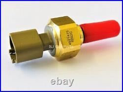 Oil Pressure Temperature Sensor Switch Diesel Engines ISX 15.0 For Volvo Cummins