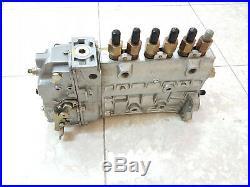 Original Bosch Diesel Fuel Injection Pump 9400230115 of Cummins 6 CTA-8.3 Engine