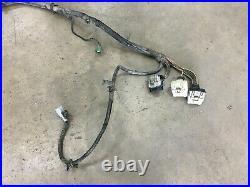 PCM PCU Wiring Harness 1998 24 Valve Dodge Ram Cummins Diesel Manual