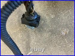 PCM PCU Wiring Harness 1999 24 Valve Dodge Ram Cummins Diesel Automatic