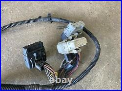 PCM PCU Wiring Harness 2001 24 Valve Dodge Ram Cummins Diesel Auto 56045320AE