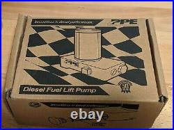 PPE Diesel Fuel Lift Pump 113050000 for Duramax Powerstroke Cummins Engines