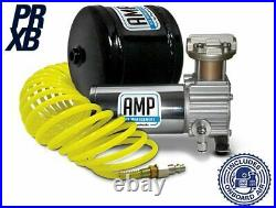 Pacbrake Inline Mount 4 PRXB Exhaust Brake For 07.5-19 Dodge 6.7L Cummins Ram