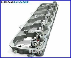 Pacbrake P67 Load Leash Engine Brake Kit For 2007.5-2013 Dodge Cummins Diesel