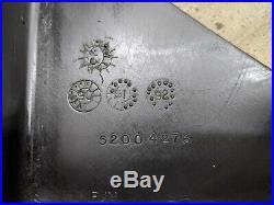 Plastic Cooling Fan Shroud 91.5-93 12 Valve Dodge Ram Cummins Turbo Diesel 5.9L
