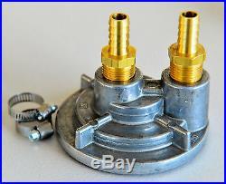 RAM Cummins Diesel 5.9/6.7 Dual Remote Engine Oil Filter Kit+HoseNO B7379 Filte