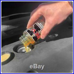 REV X Engine Oil Treatment (6) 4 oz For Powerstroke Cummins Duramax Turbo Diesel