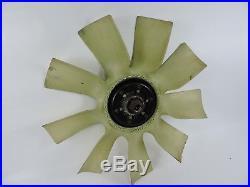 Radiator Cooling Fan Blade & Fan Clutch For Cummins 5.9l 6.7l Diesel Engines
