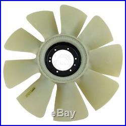 Radiator Engine Cooling Fan Blade for Ram 2500 3500 5.9 6.7 Cummins Diesel New