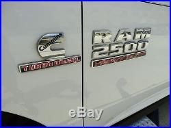Ram 2500 Lone Star