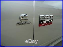 Ram 2500 SLT