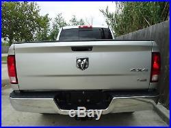 Ram 2500 SLT MEGA CAB