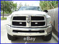 Ram 2500 ST