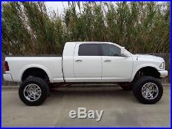 Ram 3500 Laramie Limited